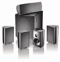 Cenema Satellite Speakers